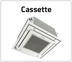 Climatiseur cassette