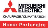 Home Partenaire Mitsubishi Electric